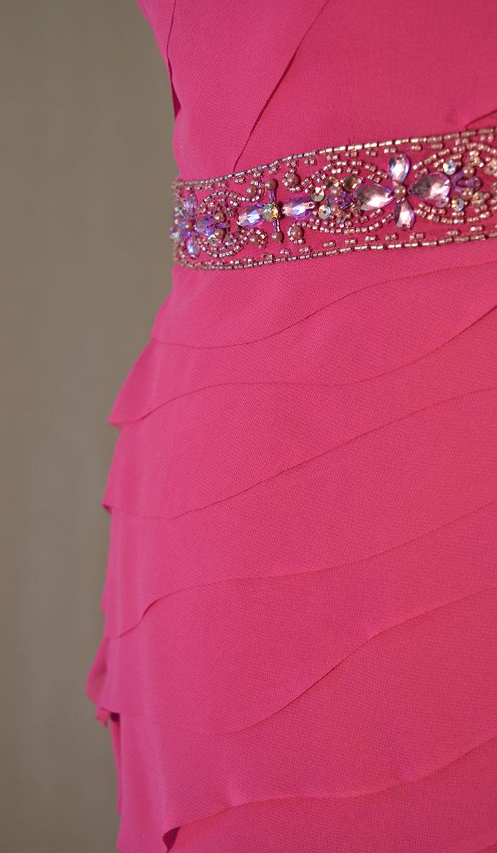 Robe de Coeur - Robe de soirée - robe de cérémonie- robe de demoiselle d'honneur - Albi - Tarn - robe neuve - petit budget - destockage magasin