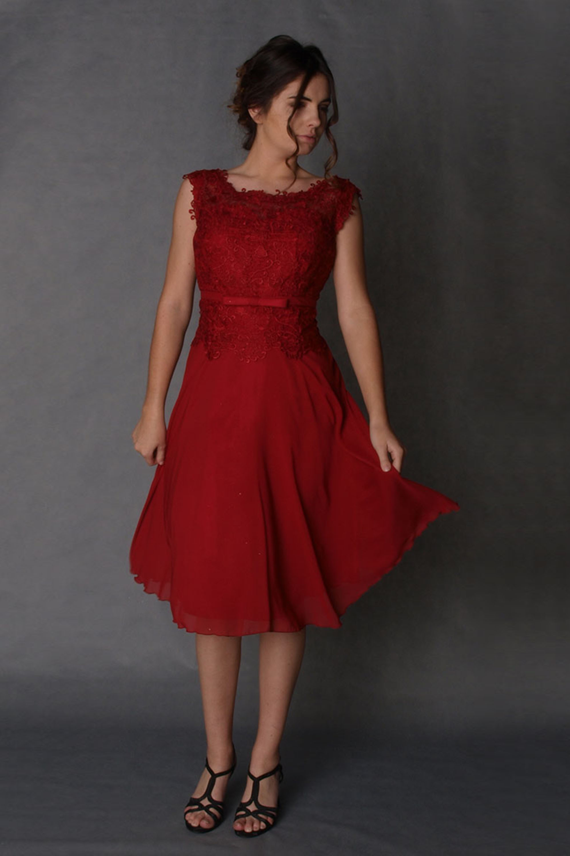 Robe de Coeur - Robe de soirée - Albi - Tarn - robe neuve - petit budget - destockage magasin
