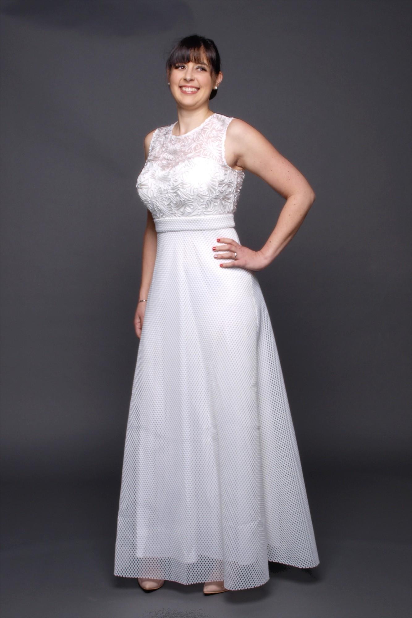 Robe de Coeur - Robe de mariée - Albi - Tarn - robe neuve - petit budget - Ashwi