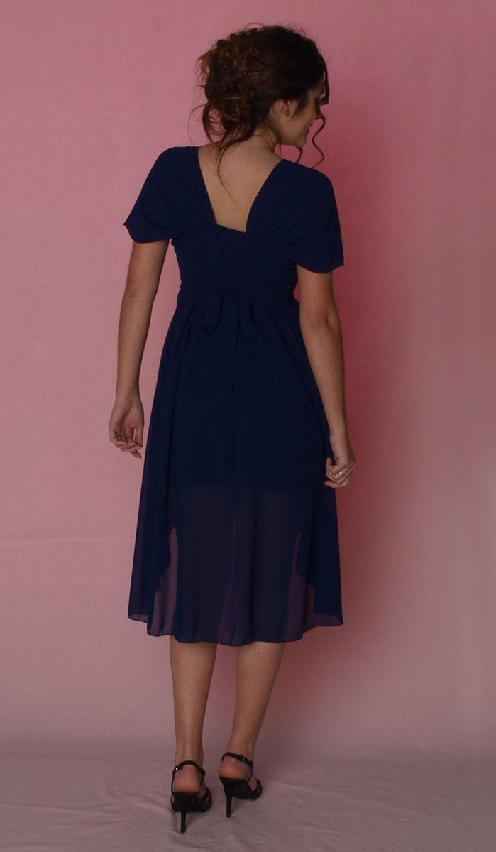 Robe de Coeur - Robe de soirée - robe de cérémonie- robe de demoiselle d'honneur - Albi - Tarn - robe neuve - robe neuve - petit budget - Marie June