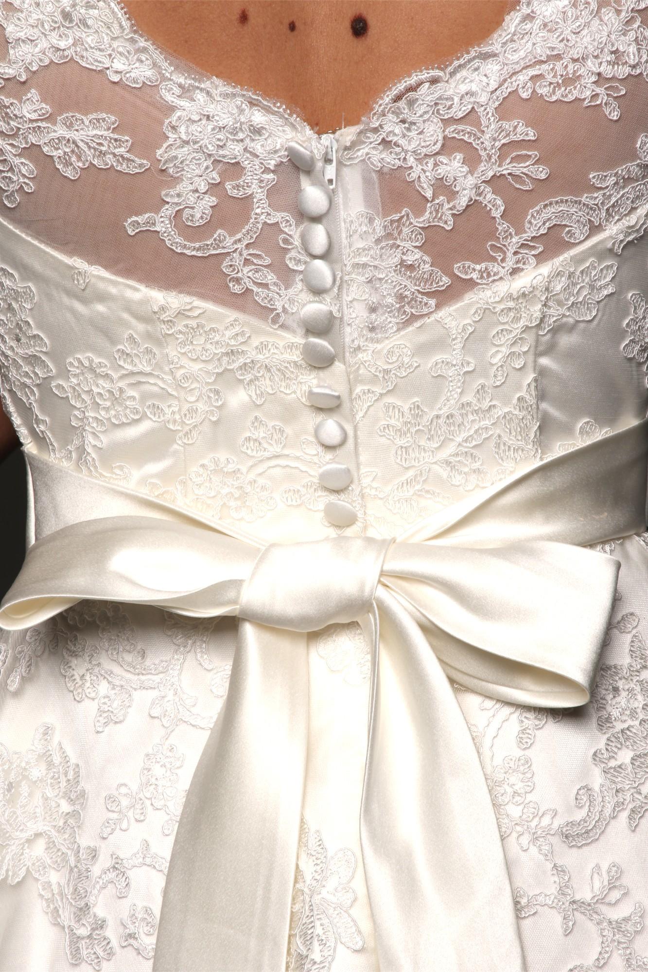 Robe de Coeur - Robe de mariée - Albi - Tarn - robe occasion - petit budget -