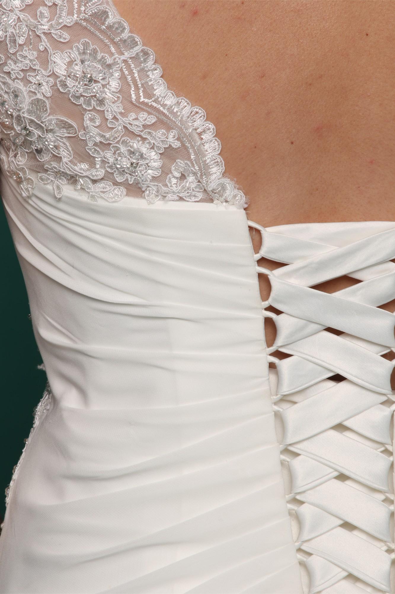 Robe de Coeur - Robe de mariée - Albi - Tarn - créateur- création - pièce unique